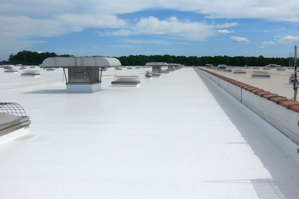 Austin Commercial Roofing Company
