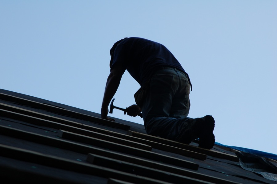 Contact Austin Commercial Roofing Company