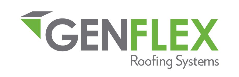 Genflex Commercial Roofers Austin Texas