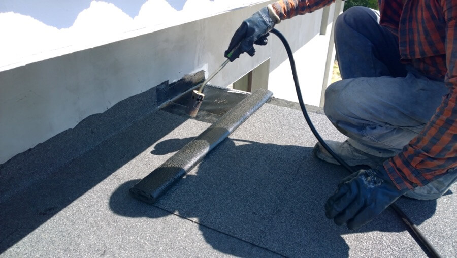 Austin Commercial Roof Repair Contractors
