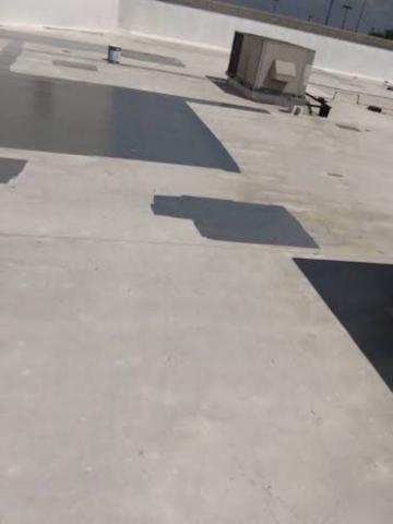 Austin Flat Roof Repair
