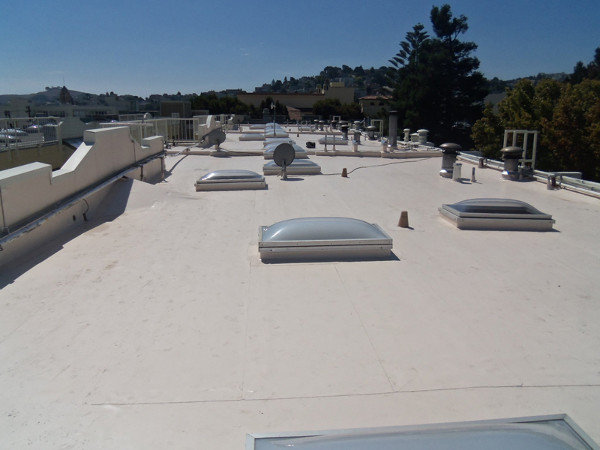 Commercial Roof Repair Austin Texas