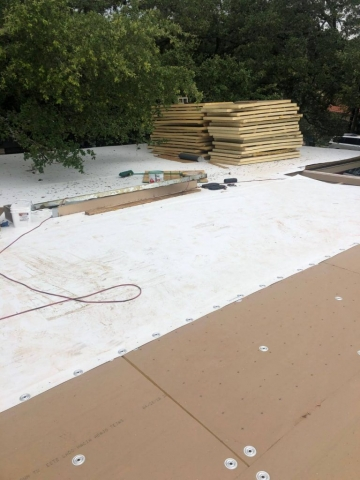 Commercial Roofing Contractors Austin TX