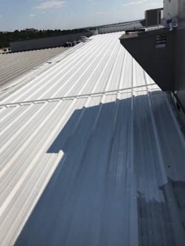 Metal Roof Coatings Austin TX