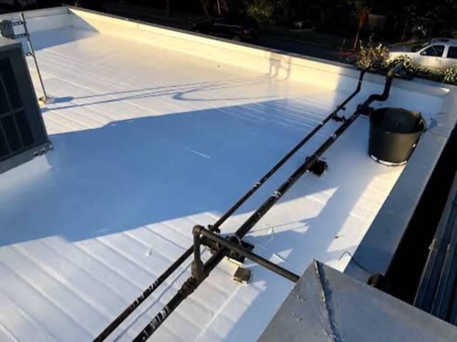 Roof Coatings Austin Texas