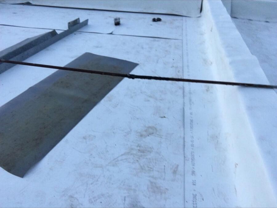 TPO Roofing Austin Texas