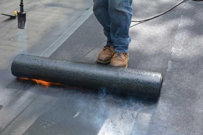 Hot Tar Roofing Contractors Austin Texas