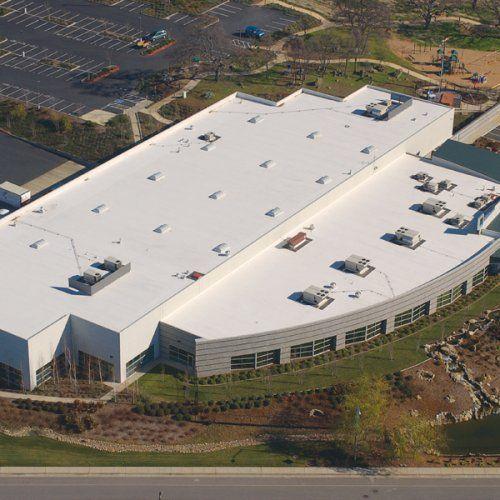 TPO Roofing Contractors Austin Texas